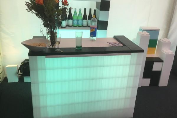 Bar LED  3093