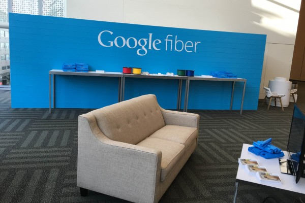 Google Fiber 4